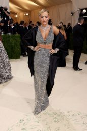 Rita Ora – 2021 Met Gala