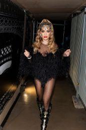 Rita Ora - Eifel Tower for Paris Fashion Week/Frederic Moncaeu Photoshoot September 2021