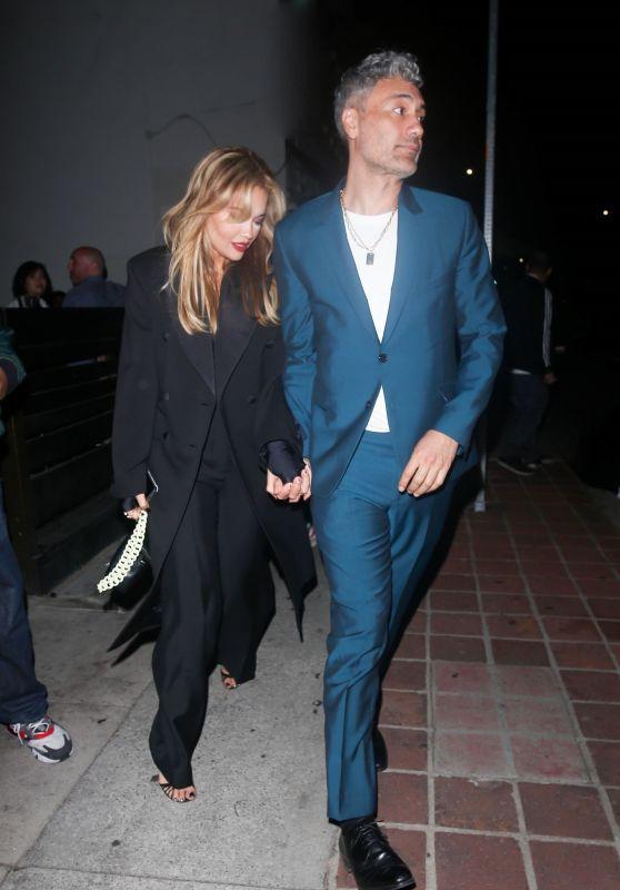 Rita Ora - Out in Los Feliz 09/18/2021
