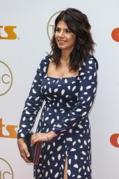 Ruby Bhogal – The TRIC Awards 2021 in London