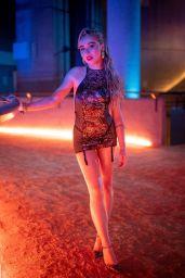 Sabrina Carpenter - Savage X Fenty Show Vol. 3 in Los Angeles 09/24/2021