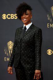 Samira Wiley – Emmy Awards 2021