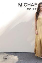 Sara Sampaio - Kors Collection Runway Show in New York City 09/10/2021