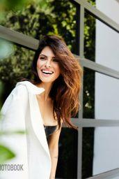 Sarah Shahi - PhotoBook Magazine August 2021