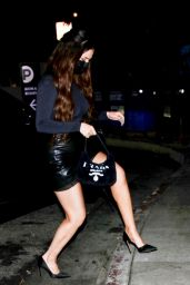 Selena Gomez at The Nice Guy in West Hollywood 09/16/2021