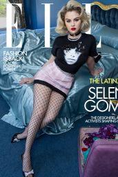 Selena Gomez - ELLE Magazine 08/19/2021 Issue