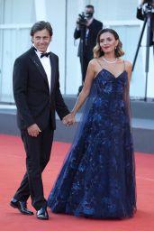 Serena Rossi – Venice Film Festival Closing Ceremony 09/11/2021