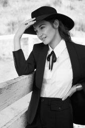 Shailene Woodley - Live Stream Video and Photos 09/06/2021