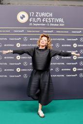 Shania Twain - 17th Zurich Film Festival