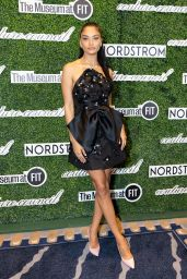 Shanina Shaik - 2021 Couture Council Luncheon Honoring Wes Gordon in NYC