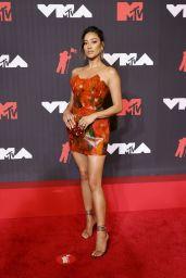 Shay Mitchell – 2021 MTV Video Music Awards