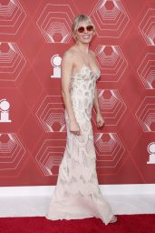 Sienna Miller – 74th Annual Tony Awards in NYC 09/26/2021