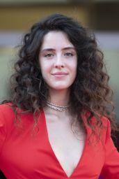 "Sofia GershevichAnna Cleveland – ""Dune"" Red Carpet at the 78th Venice International Film Festival"