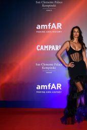 Sofia Resing – amfAR Venice Gala 09/10/2021