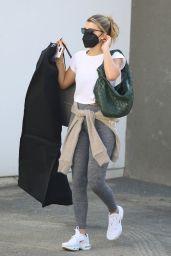 Sofia Richie - Shopping at Rick Owens in LA 09/16/2021