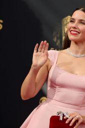 Sophia Bush – Emmy Awards 2021