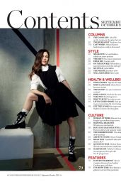 Sophie Cookson - Country & Town House September/October 2021 Issue