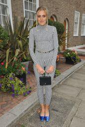Sophie Tea – Fashion's Finest Show at London Fashion Week 09/22/2021