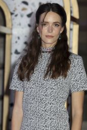Stacy Martin – Royal Academy of Arts Summer Exhibition Preview Party in London 09/14/2021
