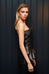 Stella Maxwell – CR NYFW Party With Grey Goose Vodka 09/10/2021