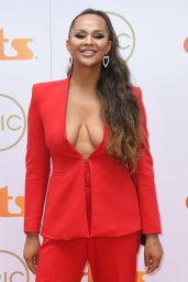 Talulah Eve – The TRIC Awards 2021 in London