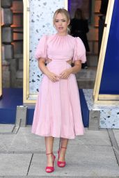 Tanya Burr – Royal Academy of Arts Summer Exhibition Preview Party in London 09/14/2021
