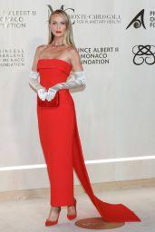 Tatiana Korsakova – 2021 Gala for Planetary Health in Monte-Carlo