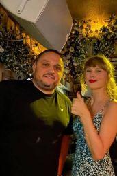 Taylor Swift 09/15/2021