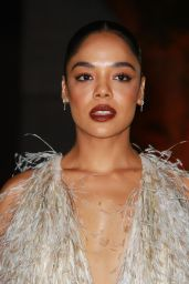 Tessa Thompson - Academy Museum of Motion Pictures Opening Gala in Los Angeles 09/25/2021