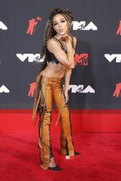 Tinashe - 2021 MTV Video Music Awards