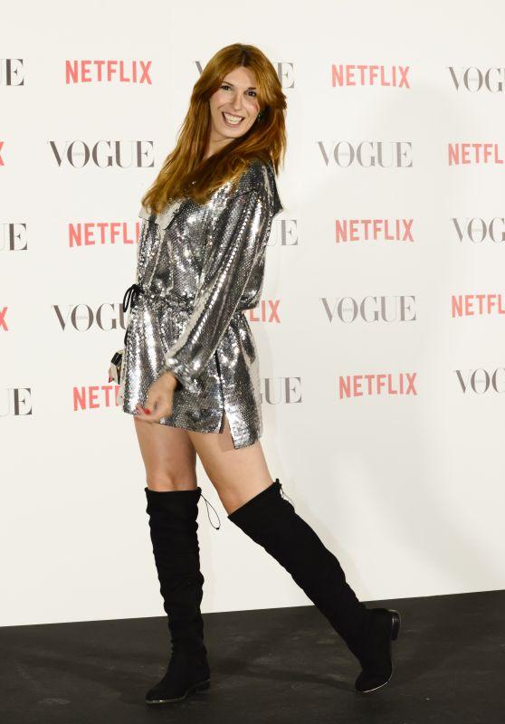 Valeria Vegas - Vogue Fashion