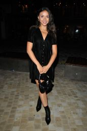 """Vanessa Bauer – """"Rock Of Ages"""" First Night VIP Performance in London 09/21/2021"""