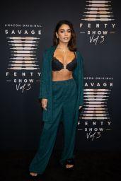 Vanessa Hudgens – Savage x Fenty Show Vol. 3 in LA 09/22/2021