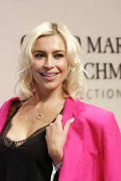 Verena Kerth - Guido Maria Kretschmer Fashion Show in Berlin 09/14/2021