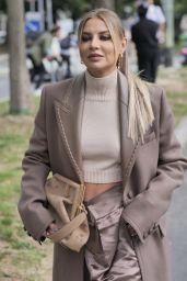 Veronica Ferraro – Fendi Show at Milan Fashion Week 09/22/2021