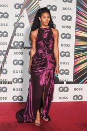 Vick Hope – British GQ Men of the Year Awards 2021