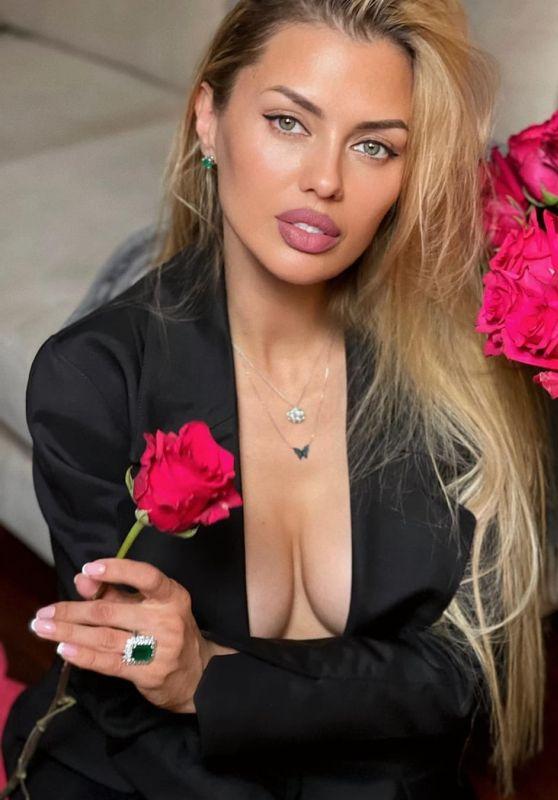 Victoria Bonya - Live Stream Video and Photos 09/26/2021
