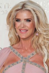 Victoria Silvstedt – 2021 Gala for Planetary Health in Monte-Carlo