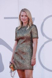 """Virginie Efira - """"The Power Of The Dog"""" Premiere at the 78th Venice Film Festival"""