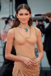 "Zendaya – ""Dune"" Red Carpet at the 78th Venice International Film Festival"