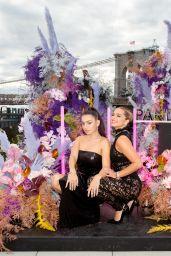 Addison Rae - Pandora Me Collection Celebration in New York City 09/30/2021