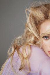 Adele – Vogue UK November 2021