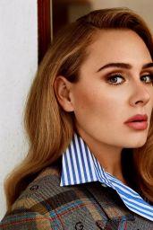 Adele - Vogue US November 2021