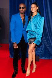 """Alesha Dixon – """"The Harder They Fall"""" Premiere and Opening Night Gala for the 65th BFI London Film Festival 10/06/2021"""