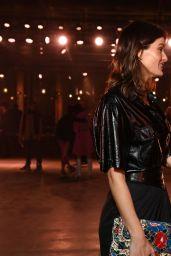 Alessandra Ambrosio - Isabel Marant Show in Paris 09/30/2021