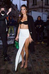 Alessandra Ambrosio - Vogue Paris Celebrating its 100th Anniversary 10/01/2021