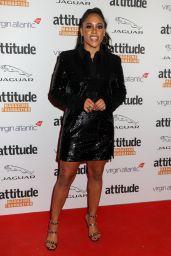Alex Scott – The Virgin Atlantic Attitude Awards in London 10/06/2021