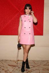Ana de Armas – Louis Vuitton Fashion Show in Paris 10/05/2021