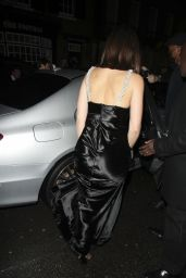 """Ana de Armas - """"No Time to Die"""" Afterparty at Mark"""