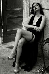 Ana De Armas - Photoshoot October 2021